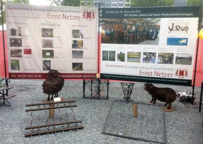 Kunstschmiede & Metallgestaltung Ernst Netzer