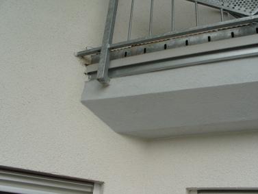 Kunstschmiede & Metallgestaltung Ernst Netzer Balkongeländer