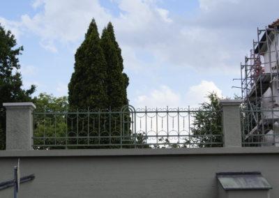 Kunstschmiede & Metallgestaltung Ernst Netzer Restauration und Vergoldungen