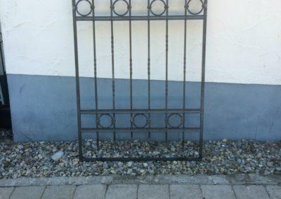 Kunstschmiede & Metallgestaltung Ernst Netzer Zaunanlagen