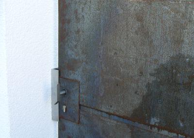 Kunstschmiede & Metallgestaltung Ernst Netzer Tore und Türen