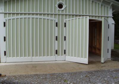 Kunstschmiede & Metallgestaltung Ernst Netzer Griffe und Beschläge