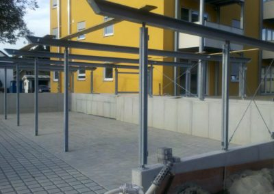 Kunstschmiede & Metallgestaltung Ernst Netzer Bauschlosserei